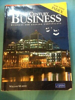 21st Century Business by Murphy, William Paperback Book The Cheap Fast Free Post