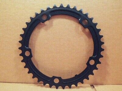 Chainring...48T // 130mm BCD W-Cut New-Old-Stock Shimano 600 Early Generation