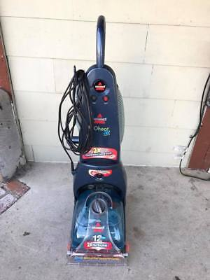 Bissell Proheat 2x 9200 12 Amps Pet Deep 10 Cleaning Rows