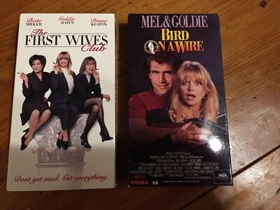 1st wife vhs transfer 3
