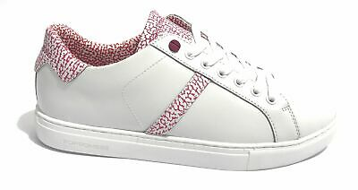 SCARPE DONNA BORBONESE Sneakers 6DN900 D01 306 in Nylon op Natural ... 241a988d632