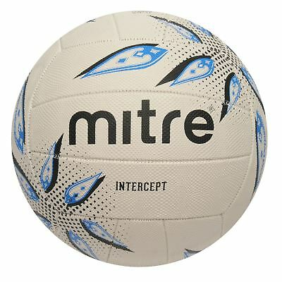 Mitre Unisex Intercept Netball Training