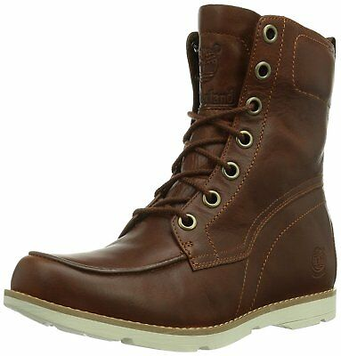 NEU TIMBERLAND EARTHKEEPERS Mosley 8451R 6 INCH Boots Damen