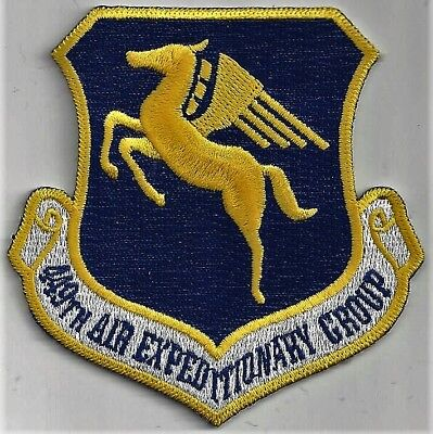 13TH AIR EXPEDITIONARY GROUP patch - $6 99 | PicClick