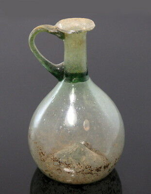 Roman Glass Juglet (L766)