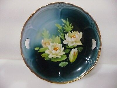 Antique Bowl Three Crown China Germany