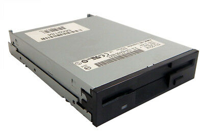"""Genuine Dell 1.44MB 3.5/"""" IDE Floppy Drive RP434 UH650 WH355 F8113 FD1231M MPF920"""