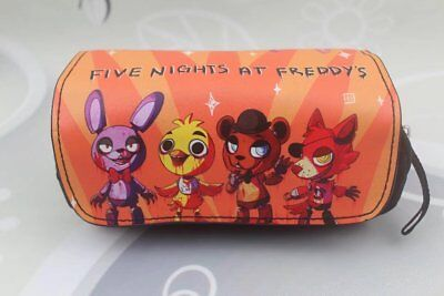 Anime Five Nights at Freddy's Federtasche Federmappe Pencilbag Makeup Bag