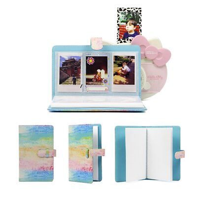 96 Pockets Mini Photo Album For Fujifilm Fujifilm Instax Mini8/9/7s/7C/25/90 TU