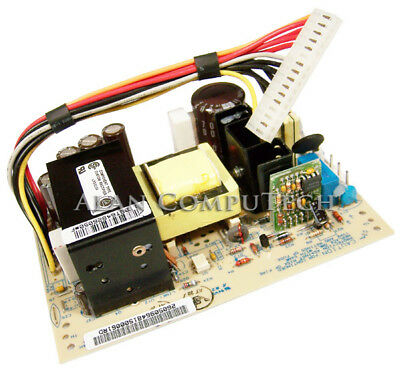 Tectrol 070-110901-D 89w Power Unit Assy TC32S-1109 2.5a 100-240v Level-3 Board