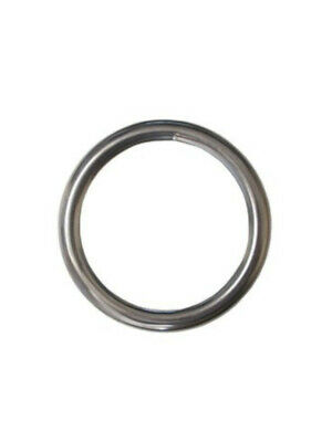 "L.G. Sourcing, Inc. (245287) 2"" Welded Ring (WLL: 200 LBS) - Lot of 10"