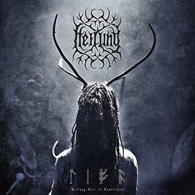 Heilung - Lifa - Heilung Live At Castlefest (NEW CD)