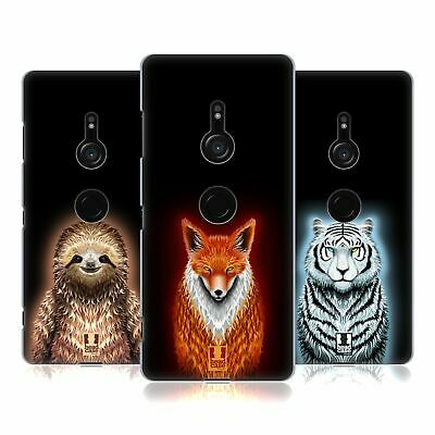Head Case Designs Furry Animals Hard Back Case For Sony Phones 1
