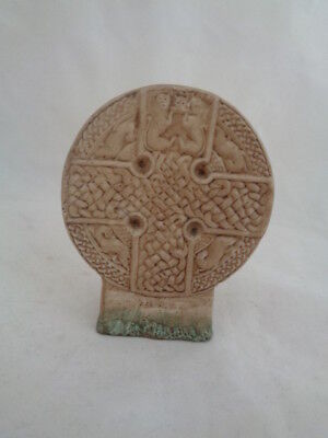 9Cms High Early Goss Model Of Braddan Cross   - Excellent