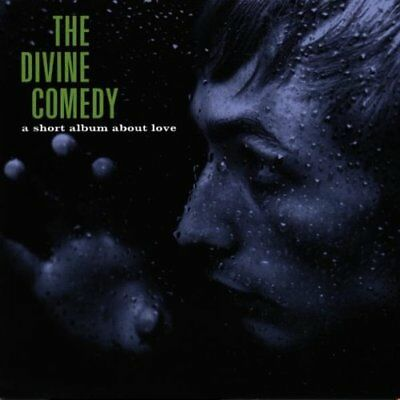 Divine Comedy - A Short Album About Love - Divine Comedy CD 97VG The Cheap Fast