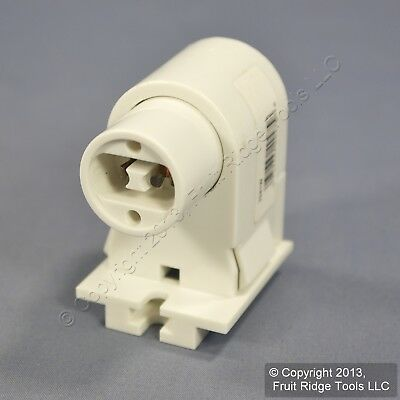 Cooper High Output T8 HO Fluorescent Light Lampholder Socket Plunger Bulk 2501W