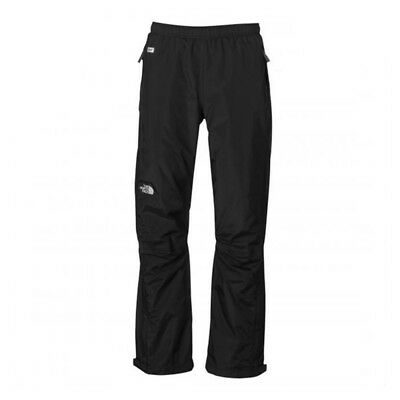 The North Face Resolve Pant Herren Outdoor Regenhose black