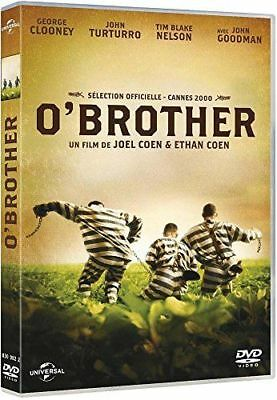 "DVD ""O'Brother"" -  NEUF SOUS BLISTER"