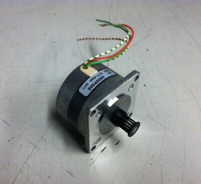 Sonceboz 6500R568 Slimline Mini Stepper Motor 0.71 A/Ph