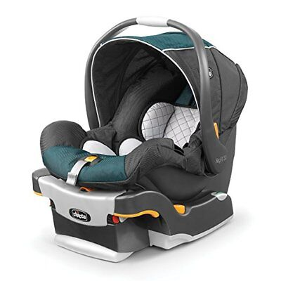 Chicco Keyfit 30 Infant Car Seat in Eucalyptus Brand New! Free Shipping!!