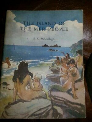 Griffin Pirate Stories: Island of the Mer-p... by McCullagh, Sheila K. Paperback