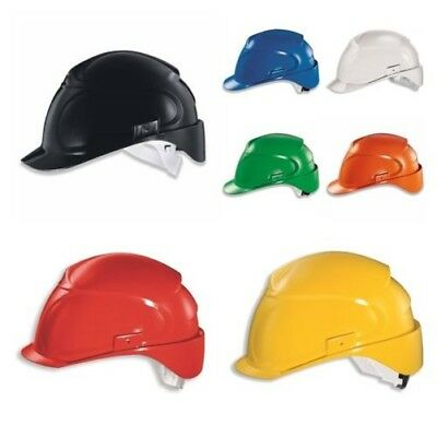 Uvex Schutzhelm-Serie Airwing, Various Colours and Models