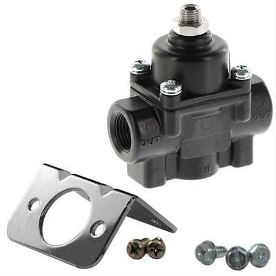 Summit Racing® Fuel Pressure Regulator G3032B