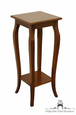 "THE BOMBAY COMPANY 12"" Tiered Plant Stand / Accent Table"