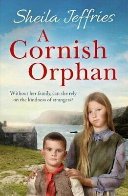 A Cornish Orphan by Jeffries, Sheila Book The Cheap Fast Free Post