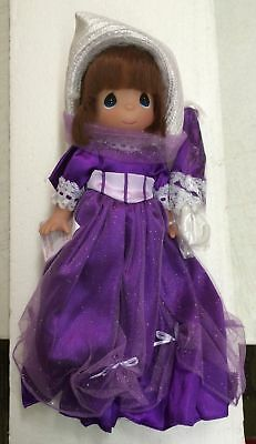 """Precious Moments Disney Mary Poppins Mother's Day Bouquet of Love 12"""" Doll"""