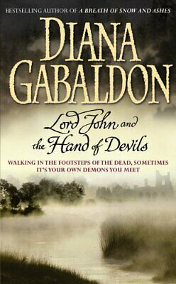 Lord John and the Hand of Devils: 3 (Lord John G... by Gabaldon, Diana Paperback