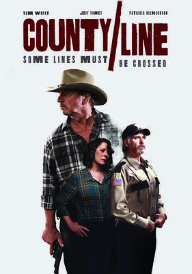 County Line [New DVD] Widescreen