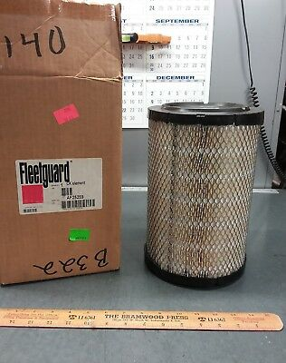 BALDWIN RS3706 AIR Filter Please check cross references for