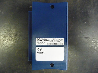 National Instruments NI cFP-TC-120  Comp. FieldPoint 8-Kanal Thermoelement Modul