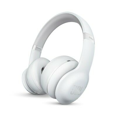 JBL EVEREST 300 Elite Noise Cancelling On Ear Wireless Headphones with Mic