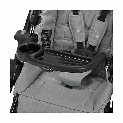 Baby Jogger City Select Single Child Tray, Black New
