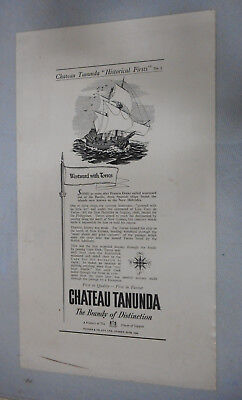 #ff1.   Thirty Five Different Chateau Tanunta Historical Posters