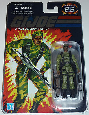 G.i.joe 2007 Stalker Wide Waist Version Moc Neu & Ovp Gi Joe Cobra