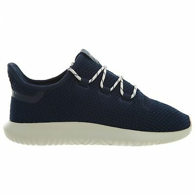 Adidas Tubular Shadow Little Kids BB6753 Navy White Shoes Youth Size 2.5