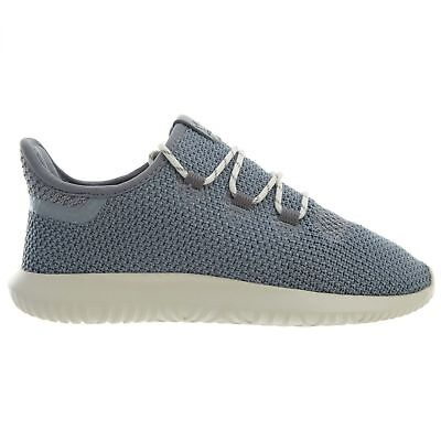 Adidas Tubular Shadow Little Kids BB6755 Grey White Shoes Youth Size 2.5