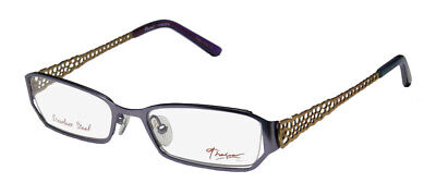59535761edd New Thalia Coqueta Stainless Steel Fabulous Sleek Eyeglass Frame  glasses eyewear