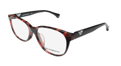 321369c00dc6 New Emporio Armani 3039 Fashionable High-End Hip Eyeglass Frame eyewear  glasses