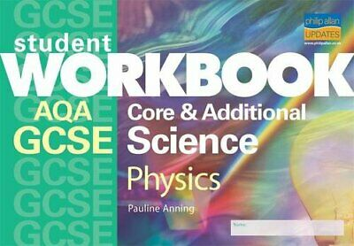 AQA GCSE Core and Additional Science: Physic... by Anning, P. Multiple copy pack