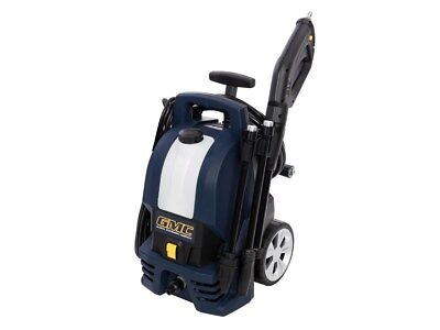 GMC 1400W Pressure Washer 135Bar GPW135 ***BARGAIN***
