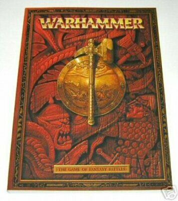 Warhammer by Pirinen, Tuomas Paperback Book The Cheap Fast Free Post