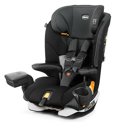 Chicco MyFit LE Harness + Booster Child Safety Baby Car Seat Anthem NEW