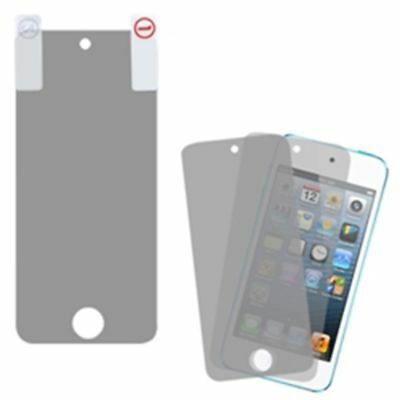 4-Pack Clear Screen Protector For Apple iPod Touch 5th Gen/6th Gen