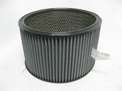 Ross & Associates 321-7305K910 Molded PVC Intake Air Filter Element Replaces IFM
