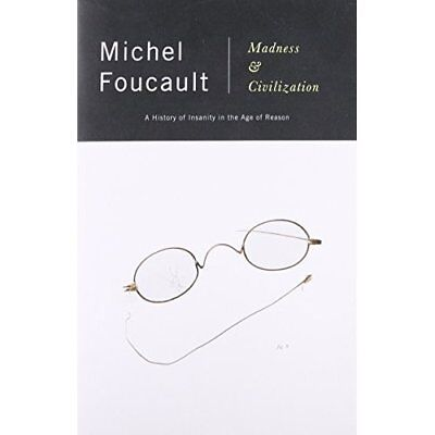 Madness and Civilization - Paperback NEW Foucault, M. 2006-06-01