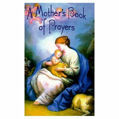 Mothers Book of Prayers - Hardcover NEW Julie Mitchell  1999-12